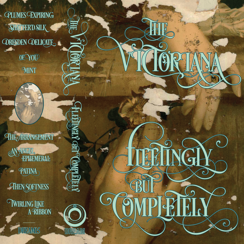 """Image of The Victoriana """"Fleetingly, But Completely"""" DREAM16"""
