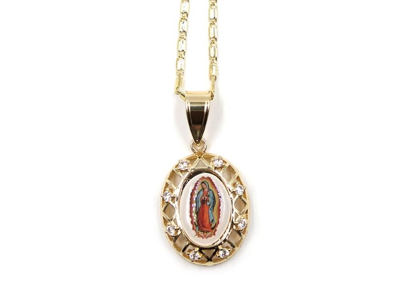 Image of Nuestra Señora