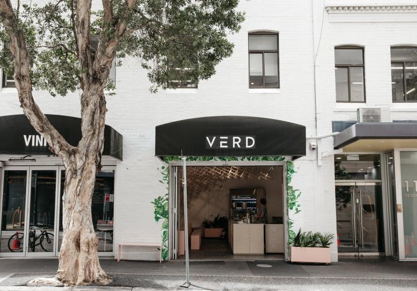 Image of VERD SURRY HILLS