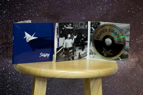 Image of Paper Cranes Album