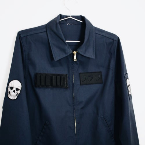 Image of UNDERTAKER JACKET