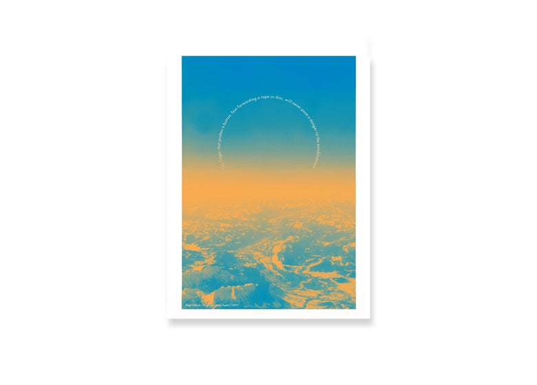 Image of Futures Series: Issues Mag