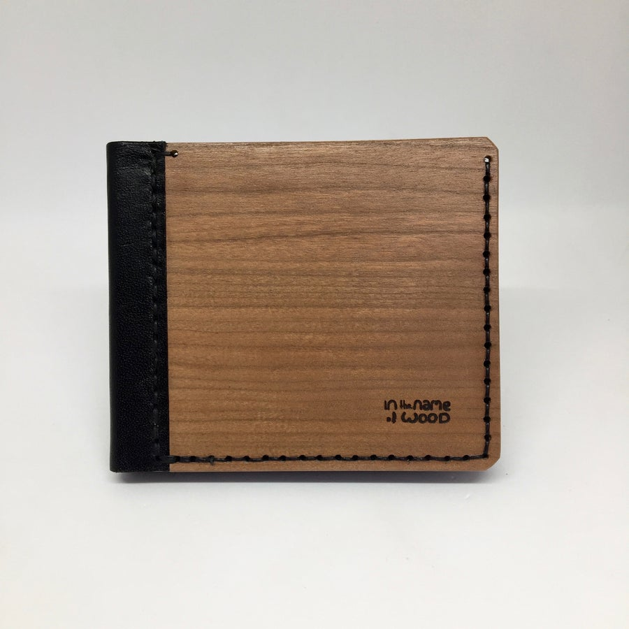 Image of Wallet Merisier