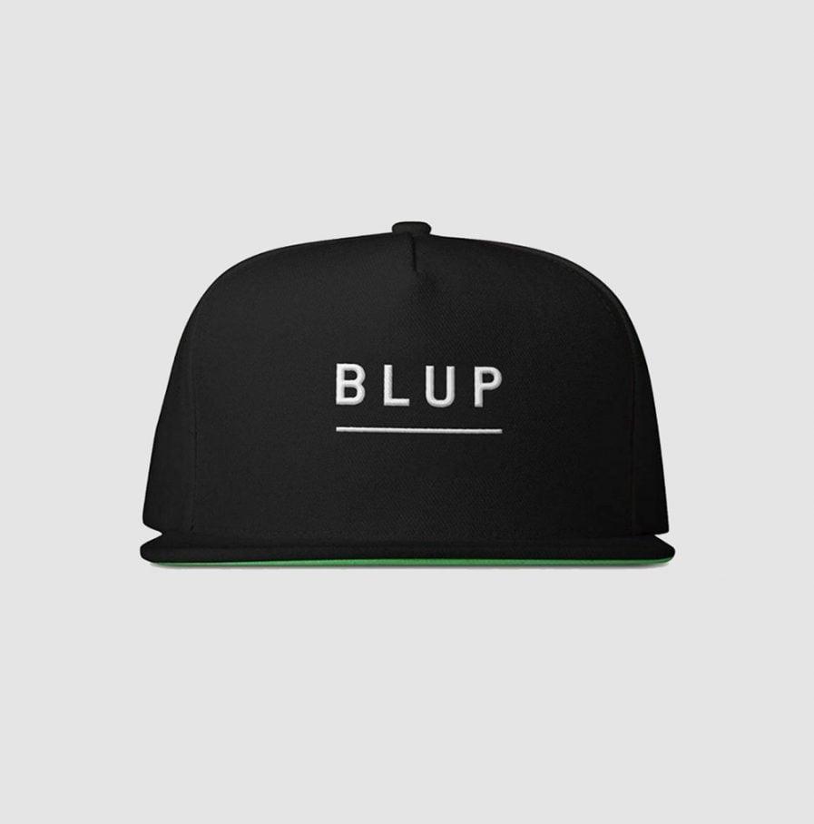 Image of BLUP™ Snapbak