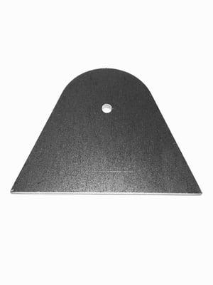 Image of 3mm Fabrication Tab 1 - set of six
