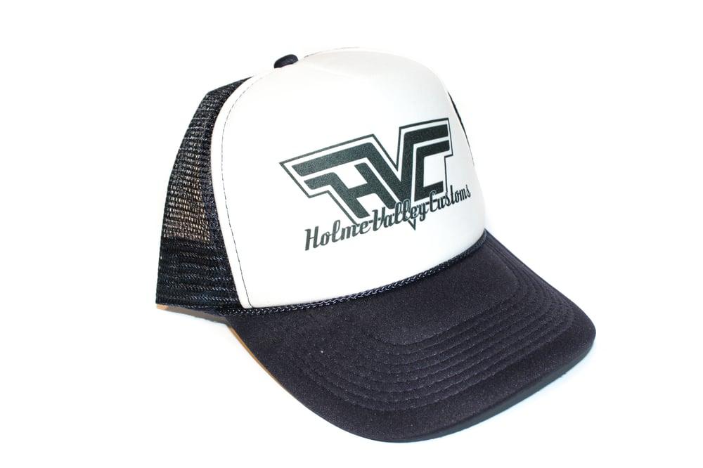 Image of Trucker cap