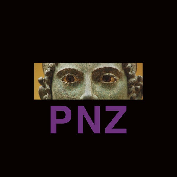 Image of [ELP034] Potter Natalizia Zen - Shut Your Eyes On The Way Out LP
