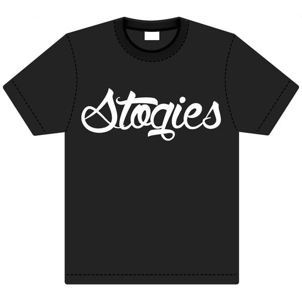 Image of Black stogies Originals