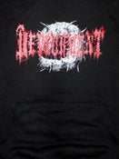 Image of DEVOURMENT A BEAST LIKE NONE BEFORE HOODIE