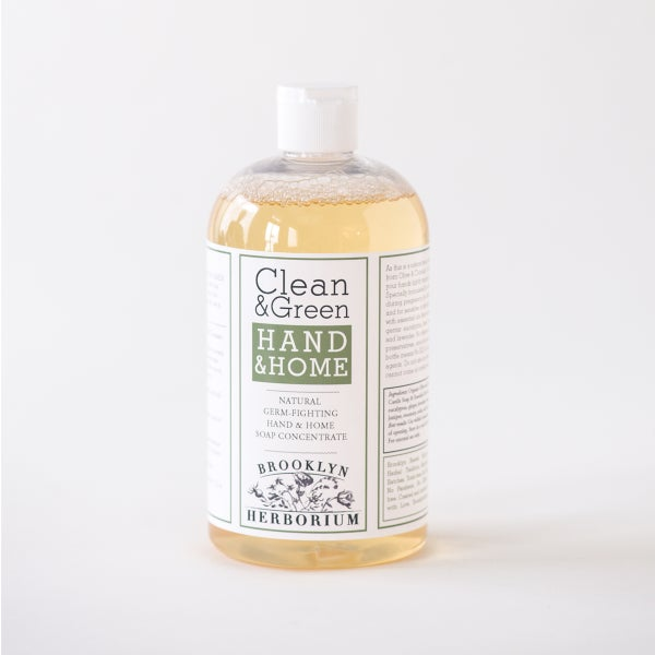 Image of Clean & Green Concentrate