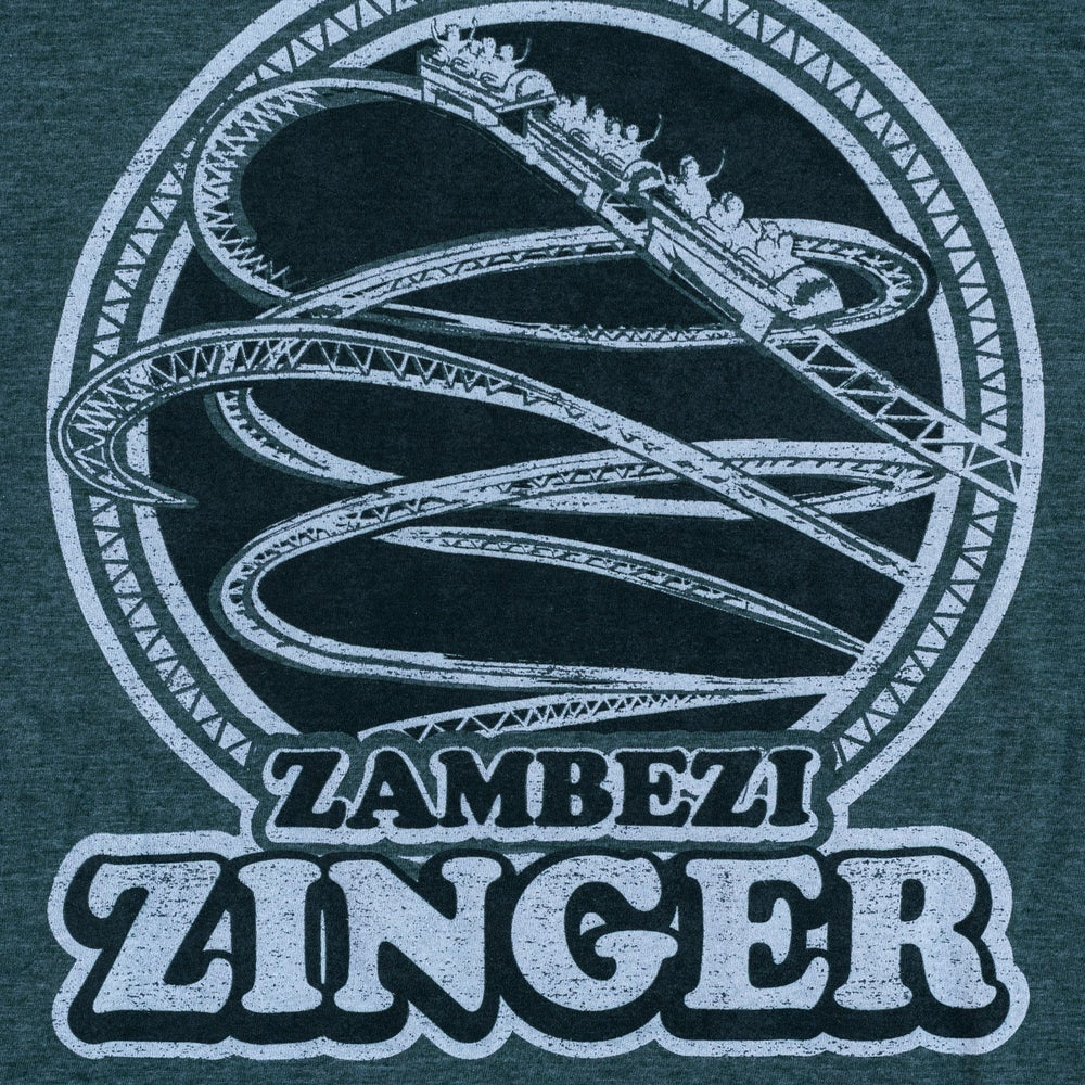 Image of Loyalty KC Zambezi Zinger Shirt