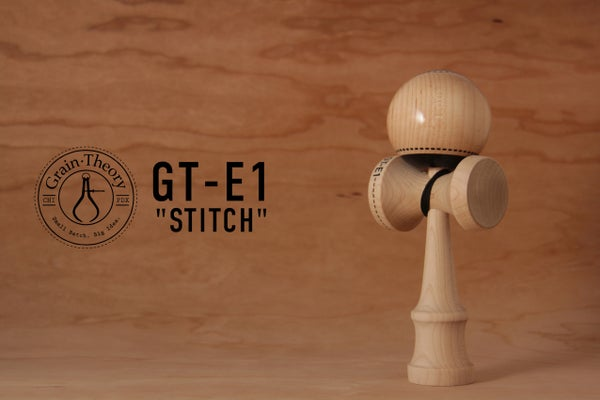 "Image of GT-E1 ""STITCH"""