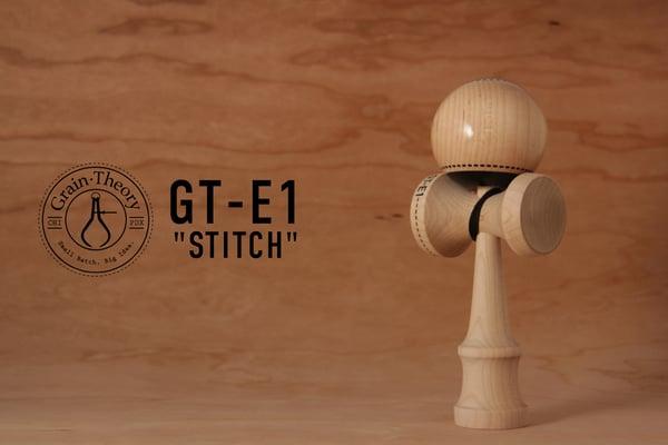 "Image of GT-E1 ""STITCH"""