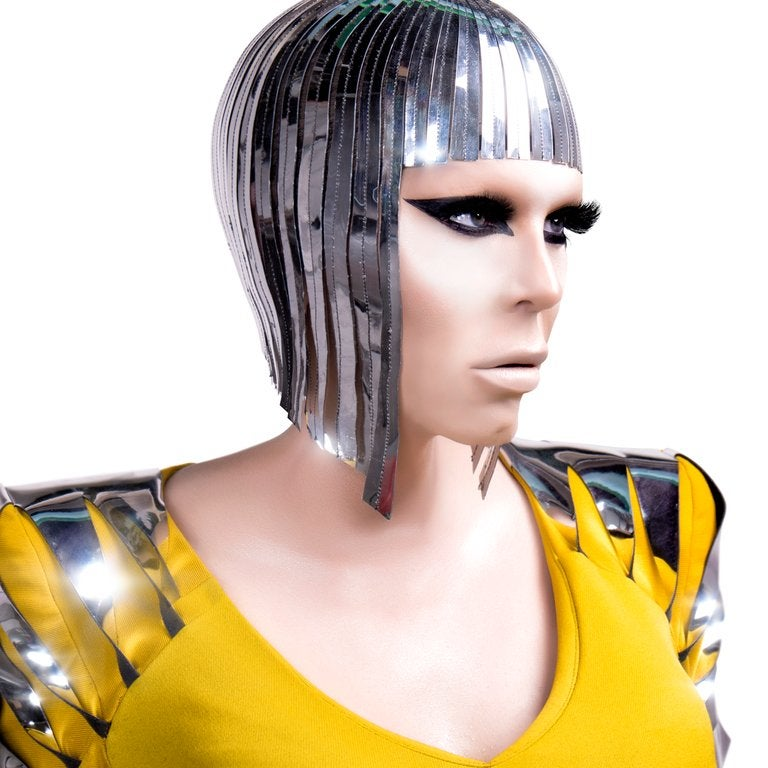 Image of Sharon Needles Battle Axe CD
