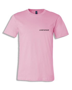 Image of CONCEITED TEE (PINK)