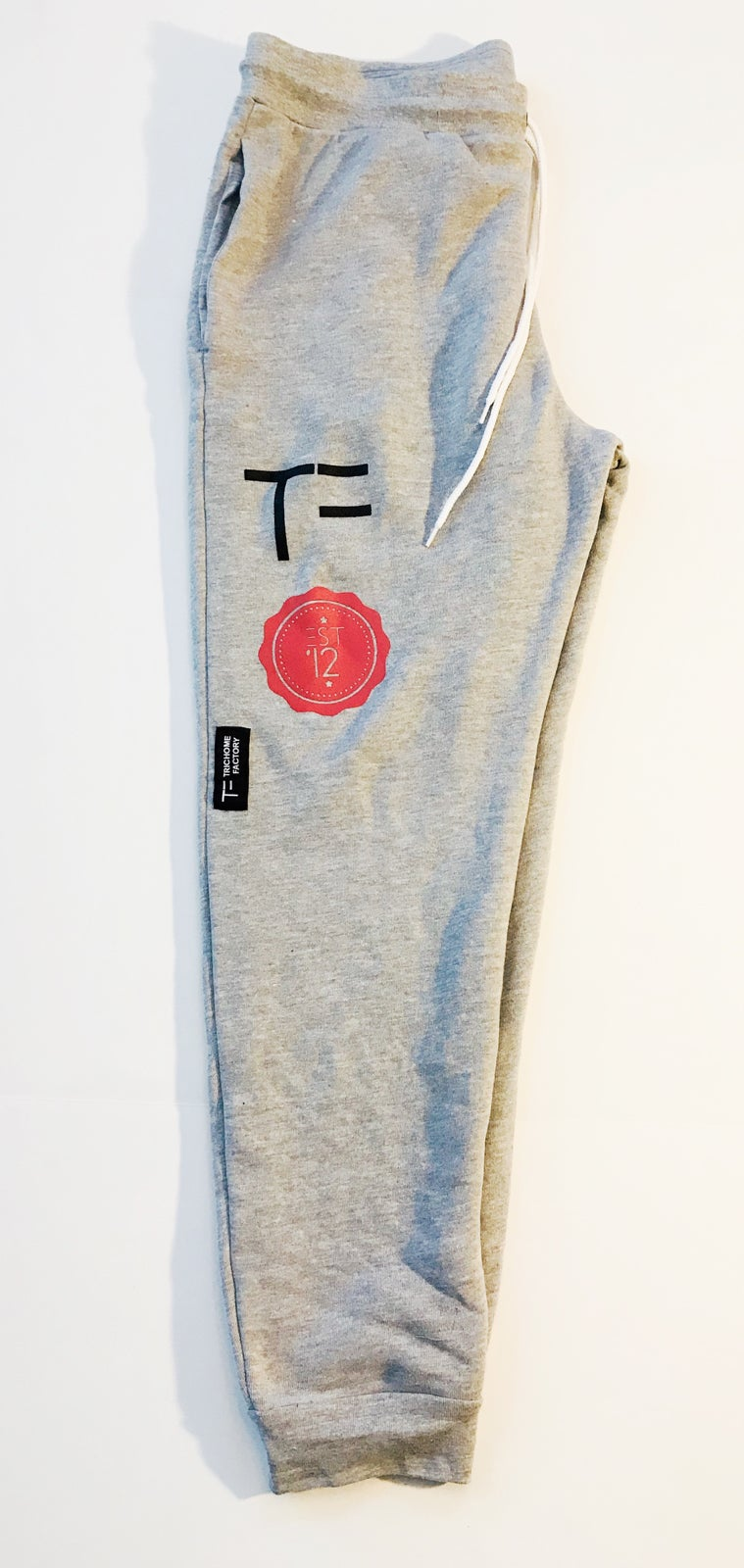 Image of TF Jogger Grey