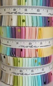 Image of V and Co. Ombre Confetti Jelly roll pre-order