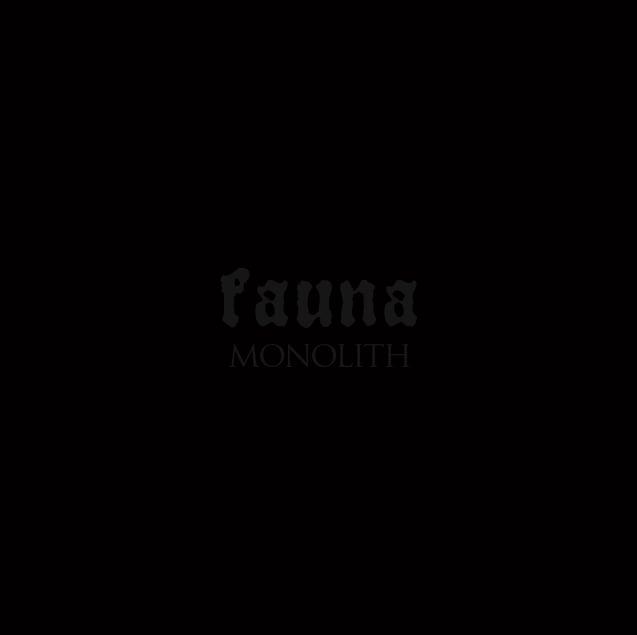 Image of Fauna - Monolith