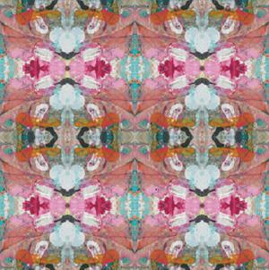 Image of 2000-12 Wallpaper/Farbic