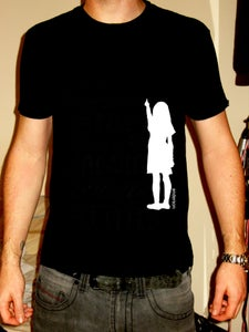 Image of Silhouette T-shirt