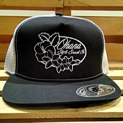 Image of Ohana Style Snack Co Trucker Hat
