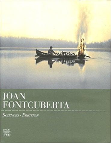 Image of Joan Fontcuberta : Sciences-Friction Relié – 26 mai 2005 LIVRE RARE signé
