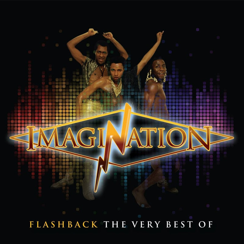Image of Flashback: The Very Best Of CD