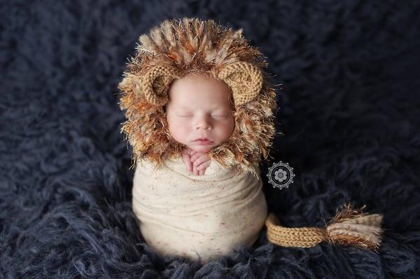 Image of Harvey knit stretch wrap