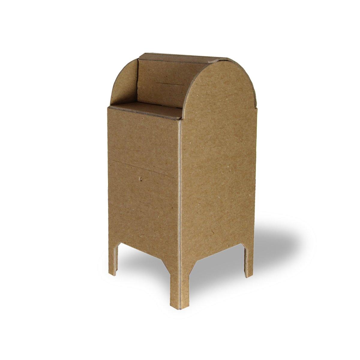 Image of Boundless Brooklyn - Model Mailbox Kit