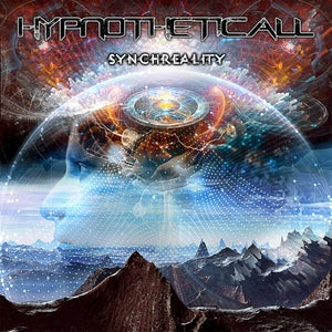 Image of SYNCHREALITY (Jewel Box CD)