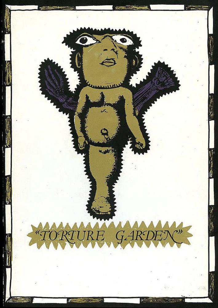 Image of TORTURE GARDEN