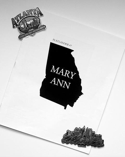 Image of Mary Ann