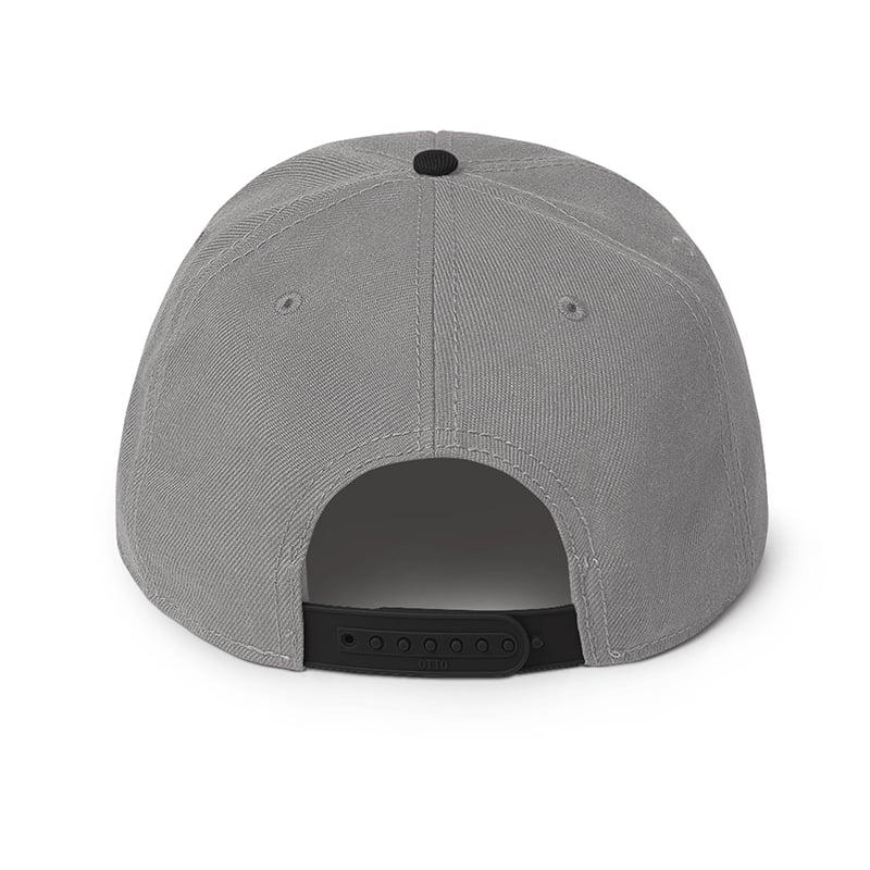 Image of Snapback Hat