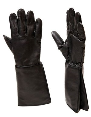 Image of INFERNO MALE COMBO 1: Boots/Gloves, FREE Tie Balaclava