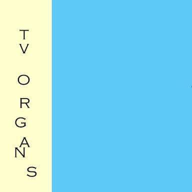 Image of Vintage Crop - TV Organs (Vinyl)
