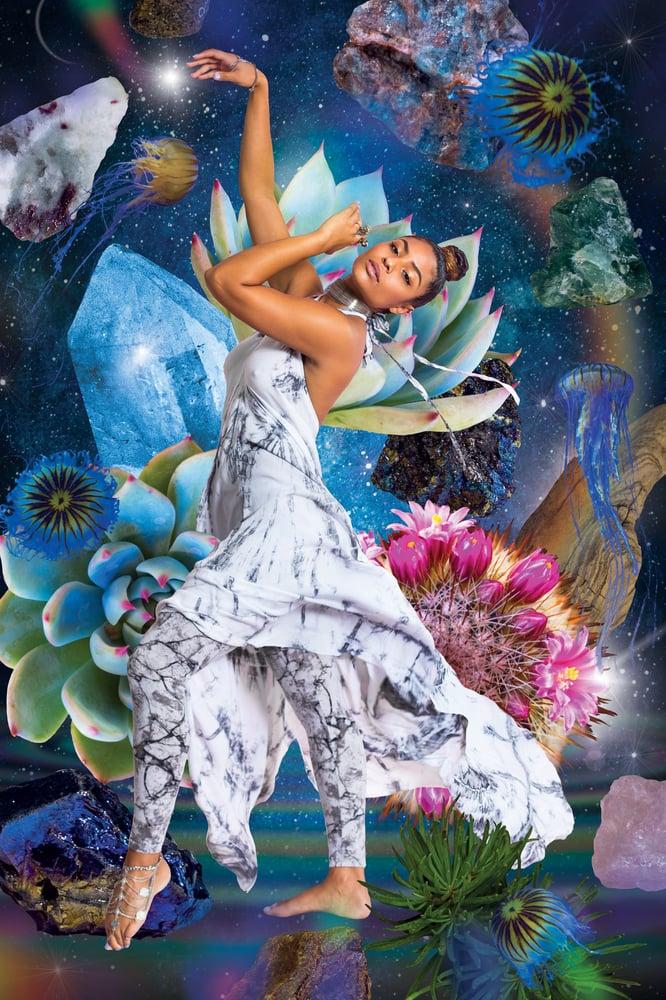 Image of SPECTRA - Tiaan Print