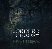 Image of Night Terror (EP) CD