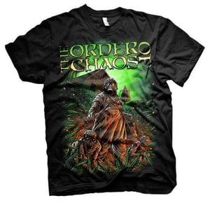 Image of New World Order T Shirt