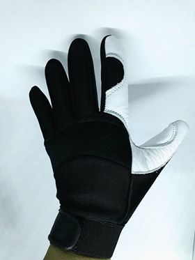 Image of COMBO FO/R1 TROOPER, Boots and Gloves with FREE balaclava in your order