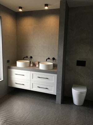Image of Bathroom designs