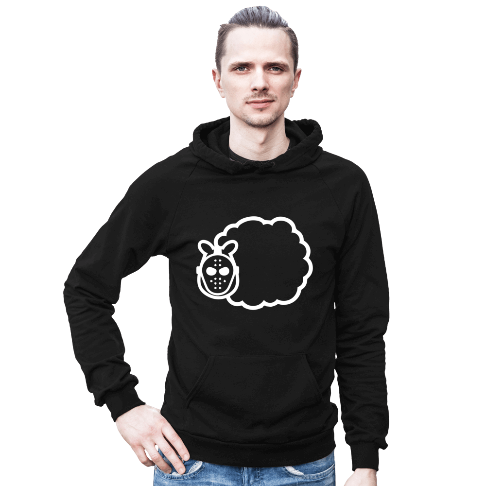 Image of Solo Sheep CA Fleece