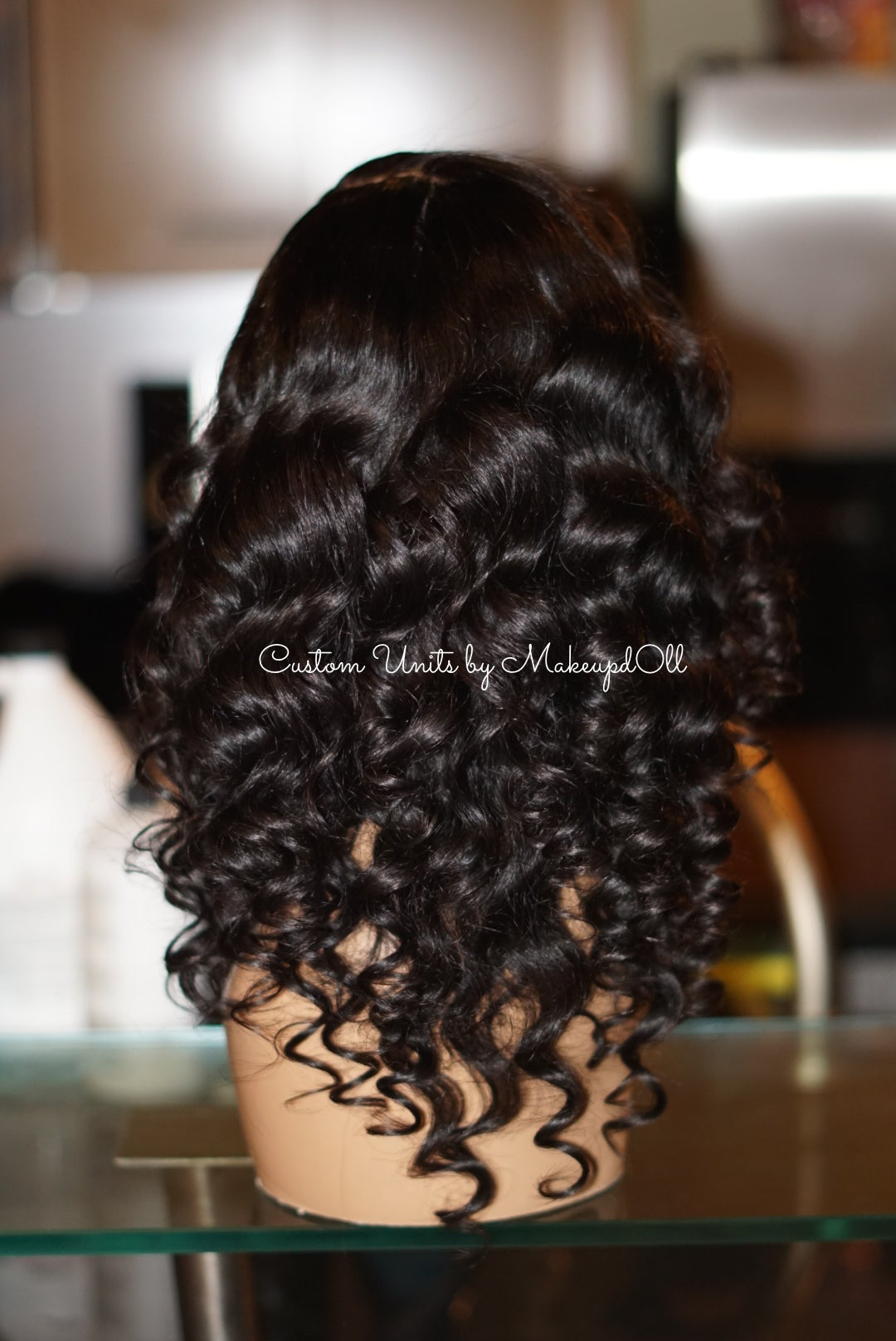 Image of ASHLEY Glueless Full Lace Wig!
