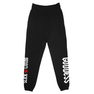 Image of SOLD OUT | GLAM GODDESS JOGGER SWEAT PANTS | EXCLUSIVE RELEASE