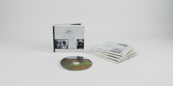 Image of MADENSUYU – A FIELD BETWEEN (CD)