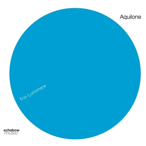 """Image of Trio Lumimare """"Aquilone"""""""