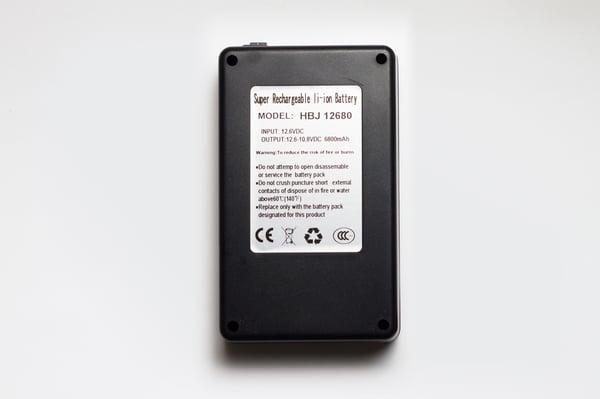 Image of 6800mAh Battery for Pt01
