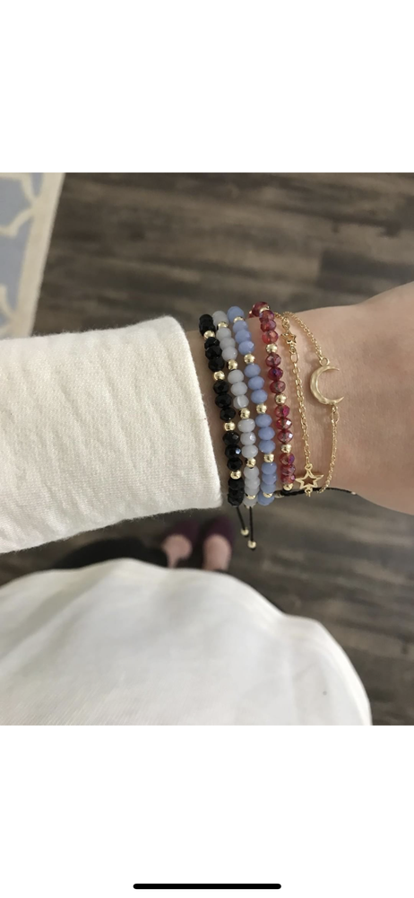 Image of Moon bracelet