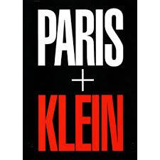 Image of Paris + Klein. Braus, 2002. Texte en allemand. Neuf, sous film plastique d'origine.