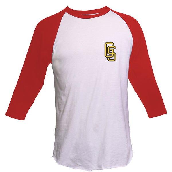 Image of Firestarter Baseball Tee