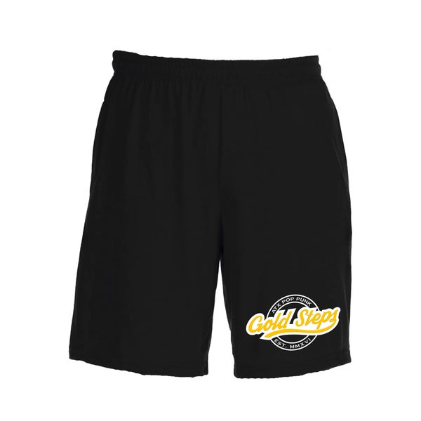 Image of Athletic Logo Gym Shorts